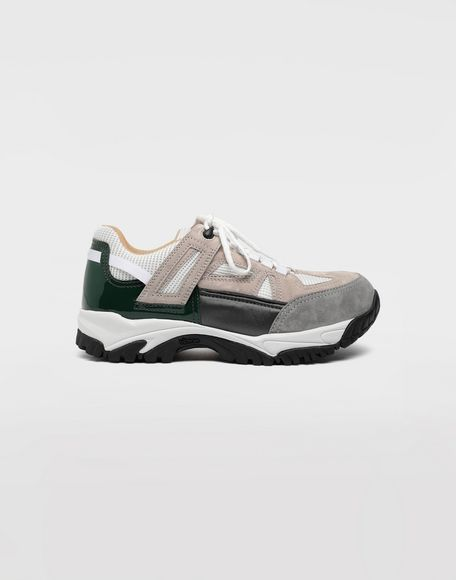 MAISON MARGIELA Security sneakers Sneakers Man f