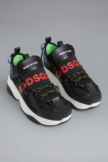 DSQUARED2 Sneaker Uomo SNM004706500001M1216 m