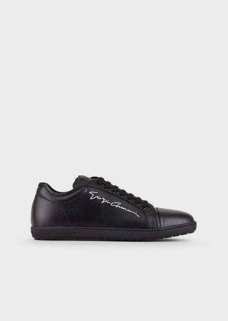 GIORGIO ARMANI Sneakers Man f