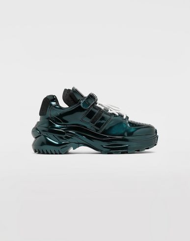 SHOES Retro Fit sneakers Deep jade