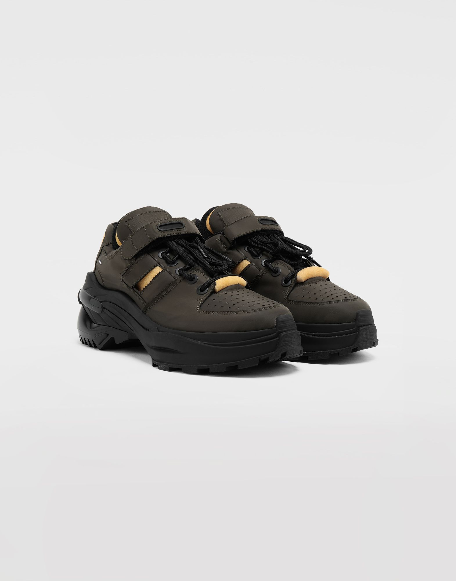MAISON MARGIELA Retro Fit sneakers Sneakers Man d
