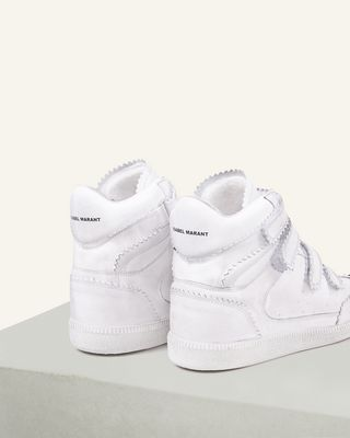 ISABEL MARANT BASKETS Femme BASKETS BILSY d