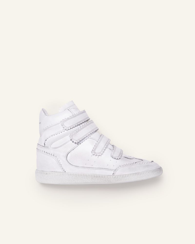 BILSY SNEAKERS ISABEL MARANT