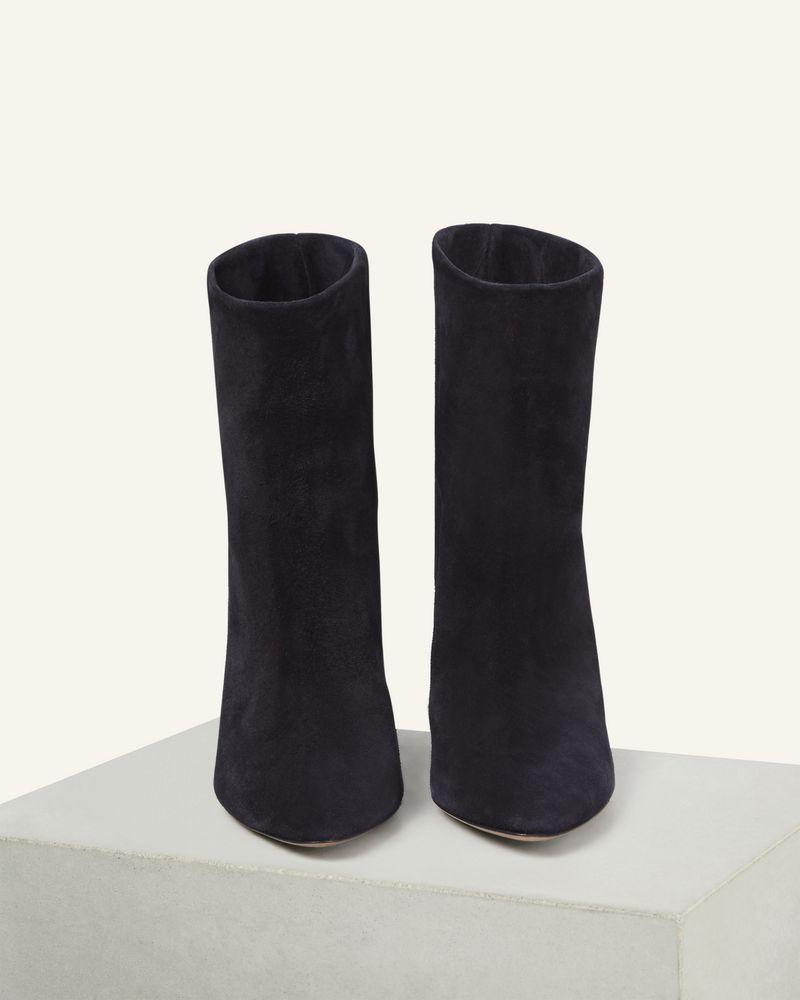 DAILLAN ブーツ ISABEL MARANT