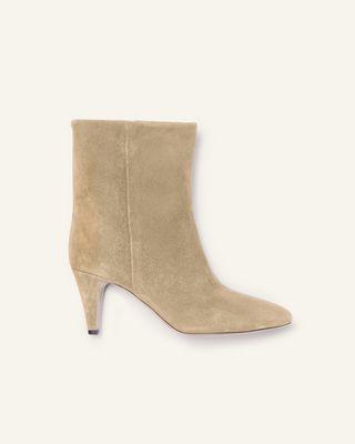 DAILLAN 靴子
