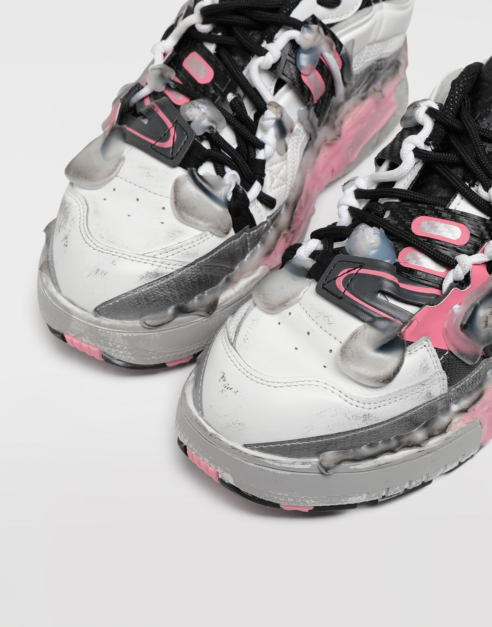 MAISON MARGIELA Sneakers Fusion Sneakers Damen a