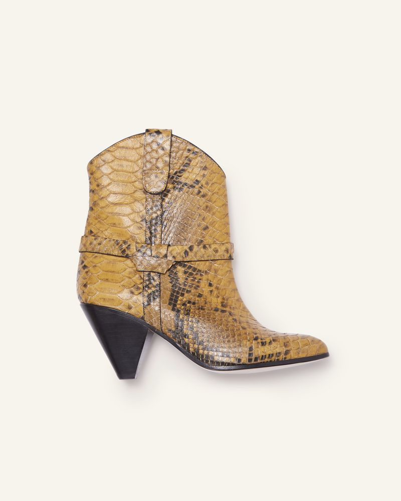 307b44acb75 Isabel Marant Shoes | Official Online Store