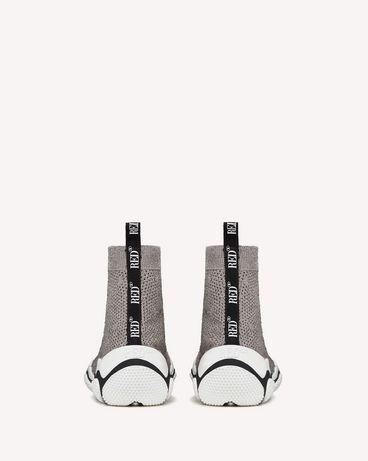 REDValentino SQ2S0C14FSI D00 Sneaker Femme d