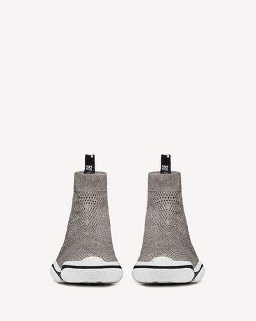 REDValentino SQ2S0C14FSI D00 运动鞋 女士 r