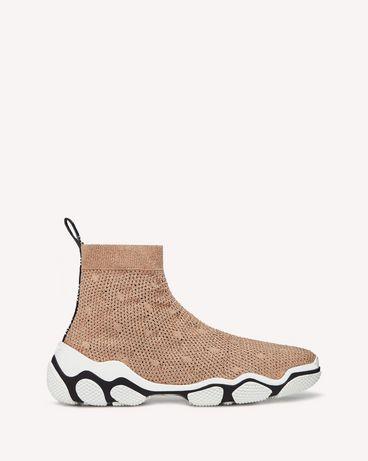 REDValentino SQ2S0C14FSI TD0 Sneaker Woman a