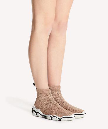 REDValentino SQ2S0C14FSI TD0 Sneaker Woman b