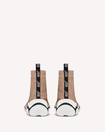 REDValentino SQ2S0C14FSI TD0 Sneaker Woman d