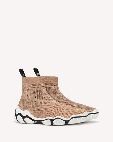 REDValentino SQ2S0C14FSI TD0 Sneaker Woman f