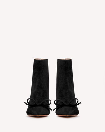 REDValentino SQ2S0C59NXG 0NO Boots and ankle boots Woman d