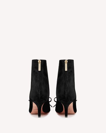 REDValentino SQ2S0C59NXG 0NO Boots and ankle boots Woman r