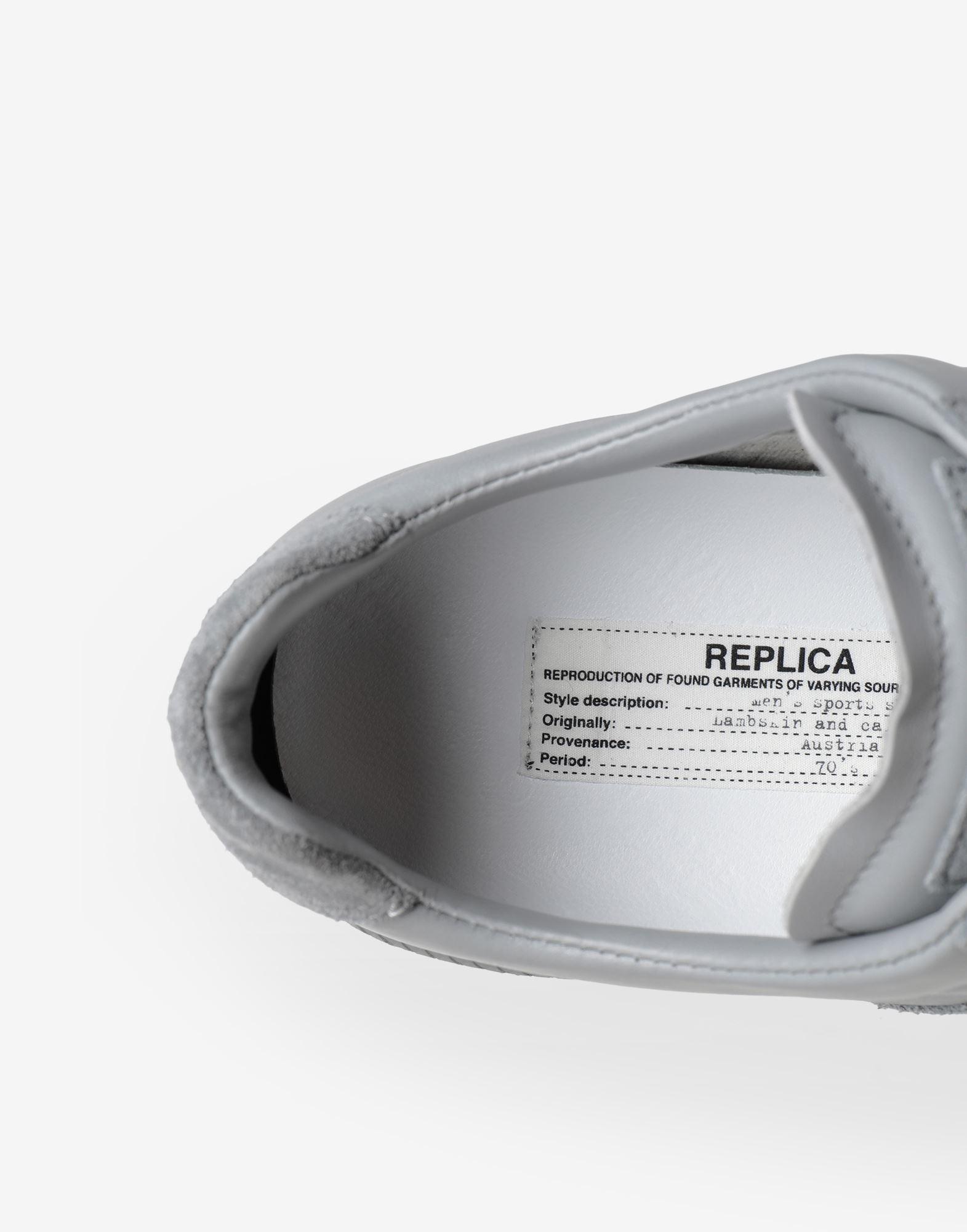 MAISON MARGIELA Zapatillas Replica Zapatillas Hombre b