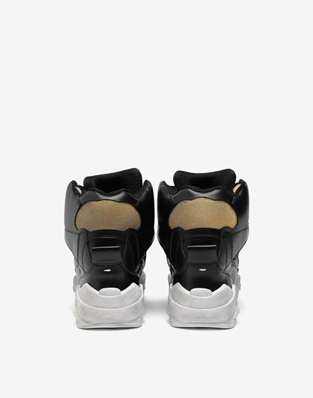 MAISON MARGIELA Sneakers Retro Fit high-top Sneakers Donna e