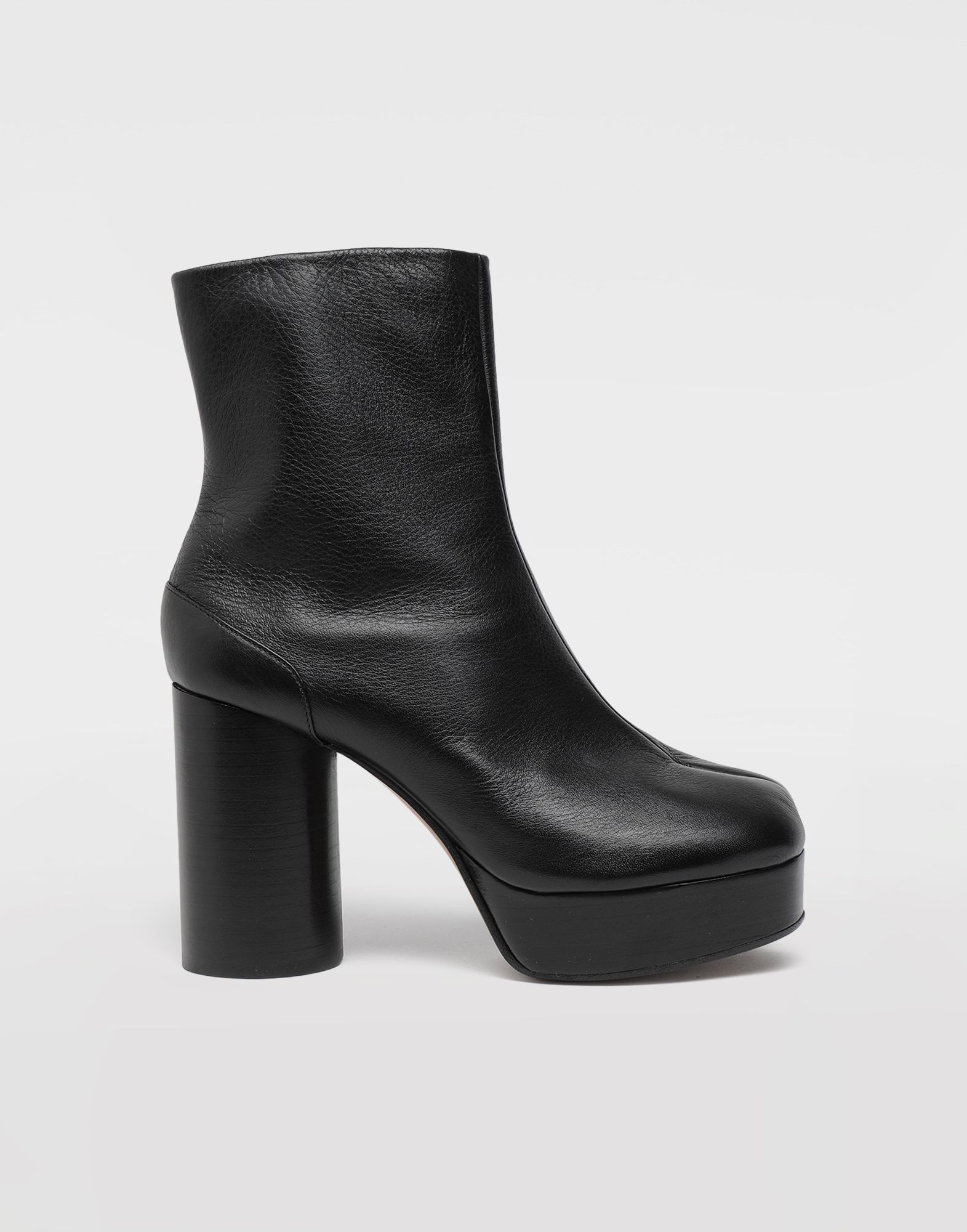 MAISON MARGIELA Tabi platform ankle boot Ankle boots Woman f