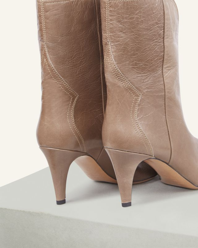 e9f10c91d8 DYTHEY BOOTS ISABEL MARANT BOOTS Woman DYTHEY BOOTS d