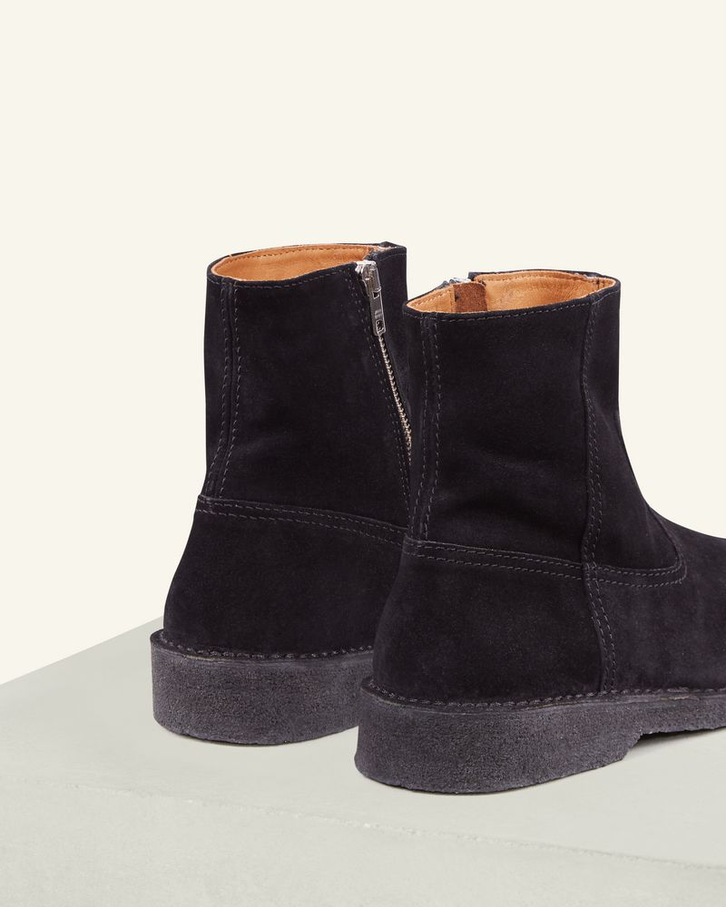 CLAINE BOOTS ISABEL MARANT