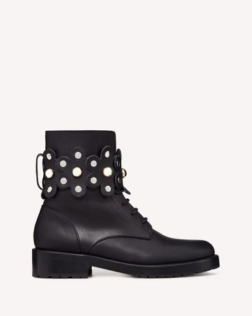 REDValentino SQ2S0C56LMT 0NO Boot Woman a