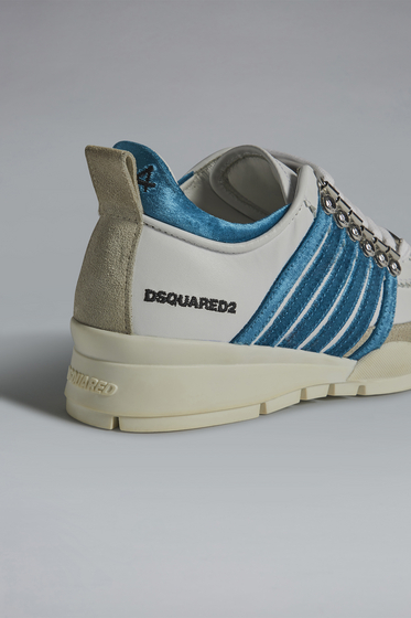 DSQUARED2 Sneaker Woman SNW004106500001M1048 b