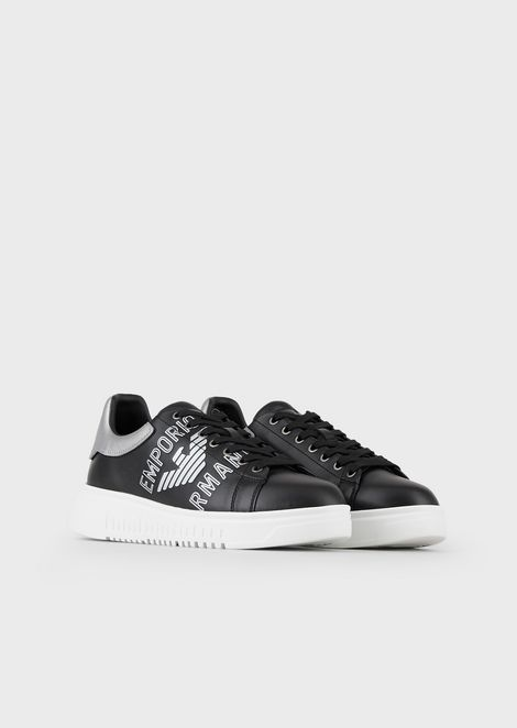 EMPORIO ARMANI Sneakers Man r