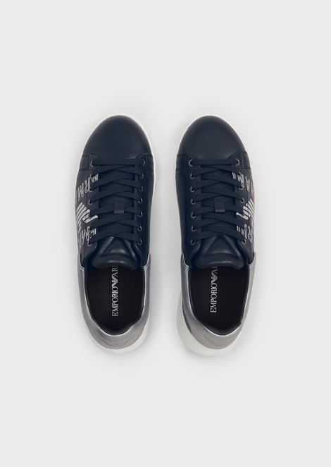 EMPORIO ARMANI Sneaker Homme d