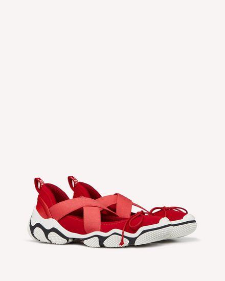 REDValentino Sneaker Woman SQ2S0C00ZWZ CC7 f