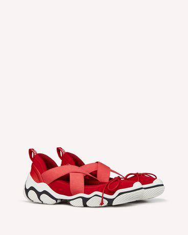 REDValentino SQ2S0C00ZWZ CC7 Sneaker Woman f