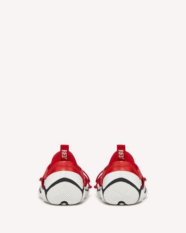 REDValentino SQ2S0C00ZWZ CC7 Sneaker Woman r