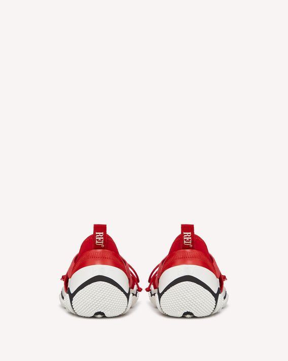 REDValentino SNEAKERS RED BALLET