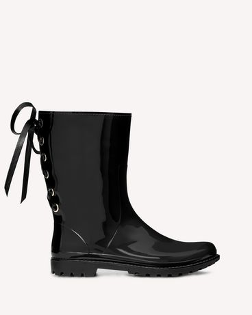 REDValentino SQ2S0C54YHH 0NO Boot Woman a