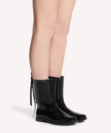 REDValentino SQ2S0C54YHH 0NO Boot Woman b