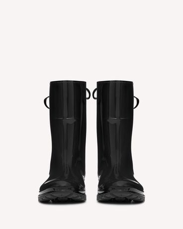 REDValentino SQ2S0C54YHH 0NO Boots and ankle boots Woman r