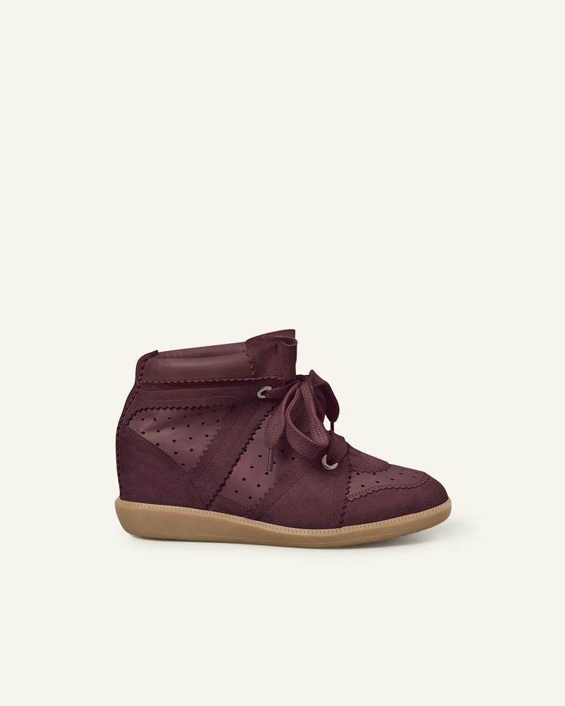 Isabel Marant Women's Trainers - High and Low   Official E-Store
