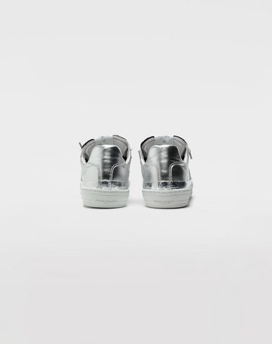 SHOES Evolution sneakers  Silver