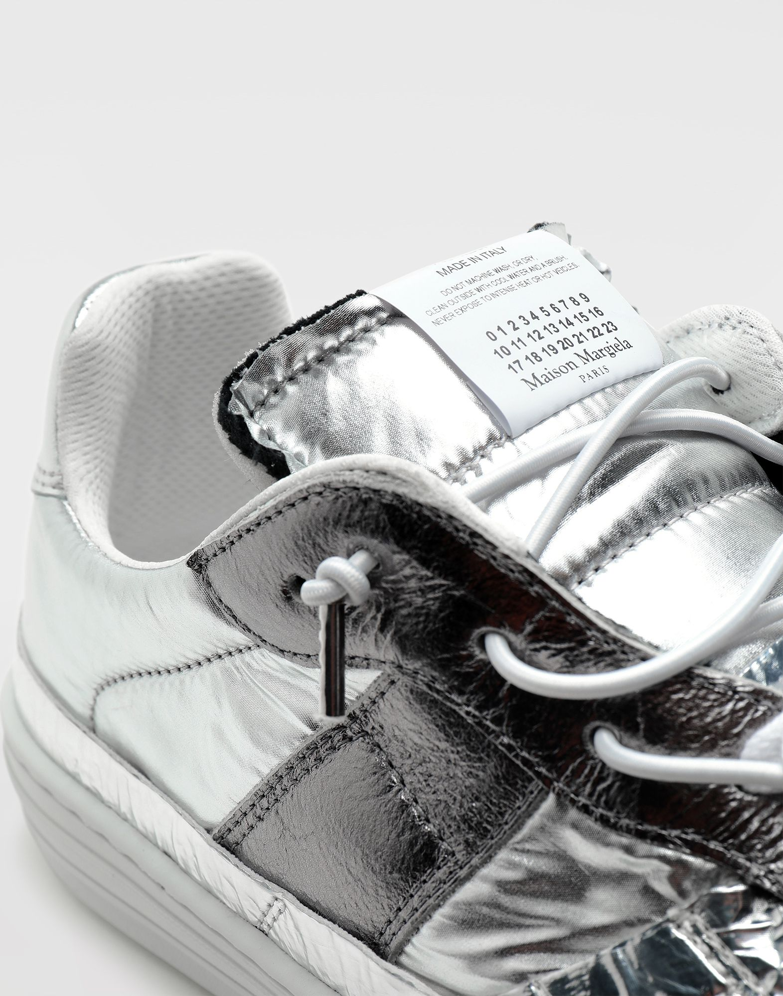 MAISON MARGIELA Sneakers Evolution Sneakers Homme a