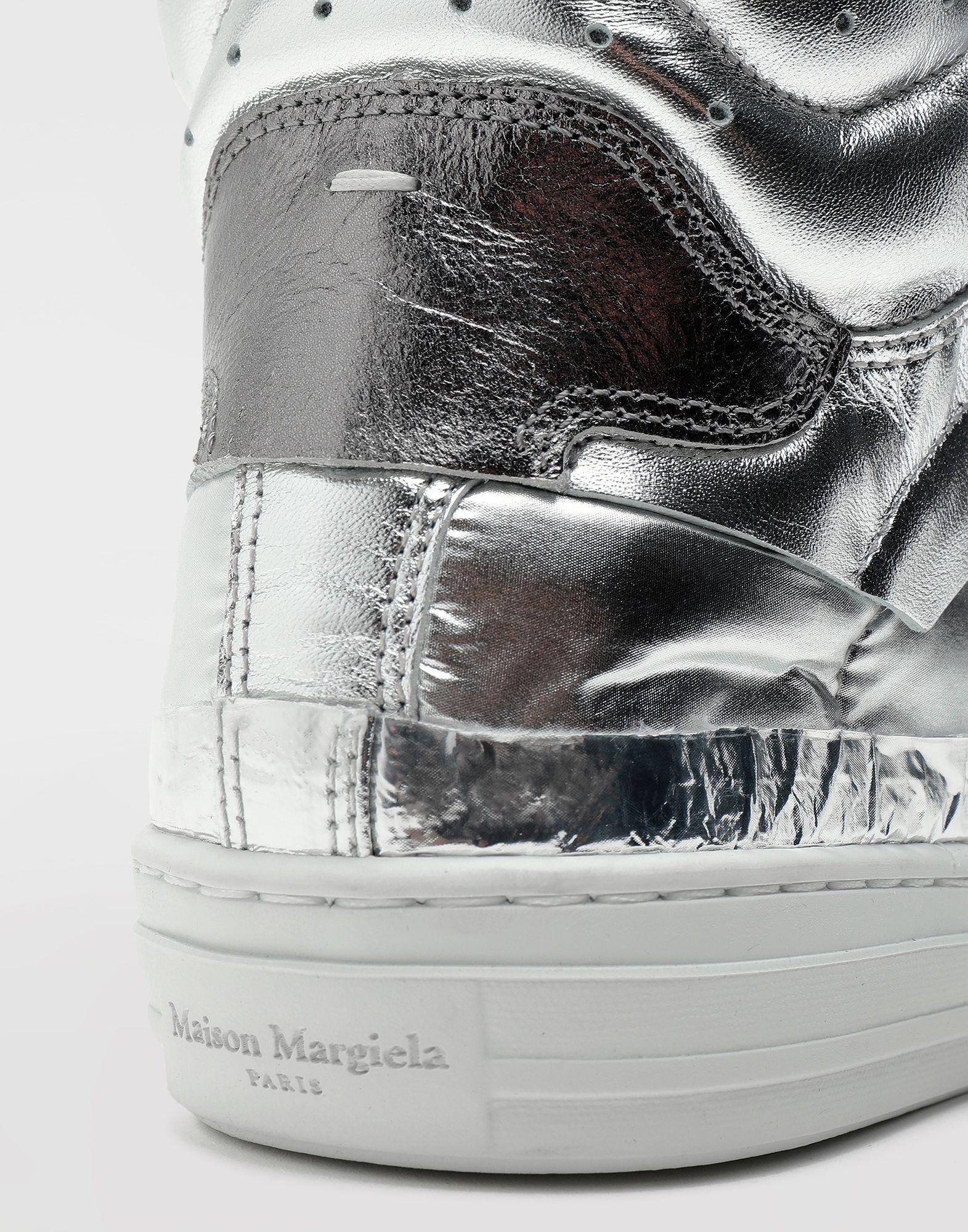 MAISON MARGIELA Sneakers montantes Evolution Sneakers Homme a