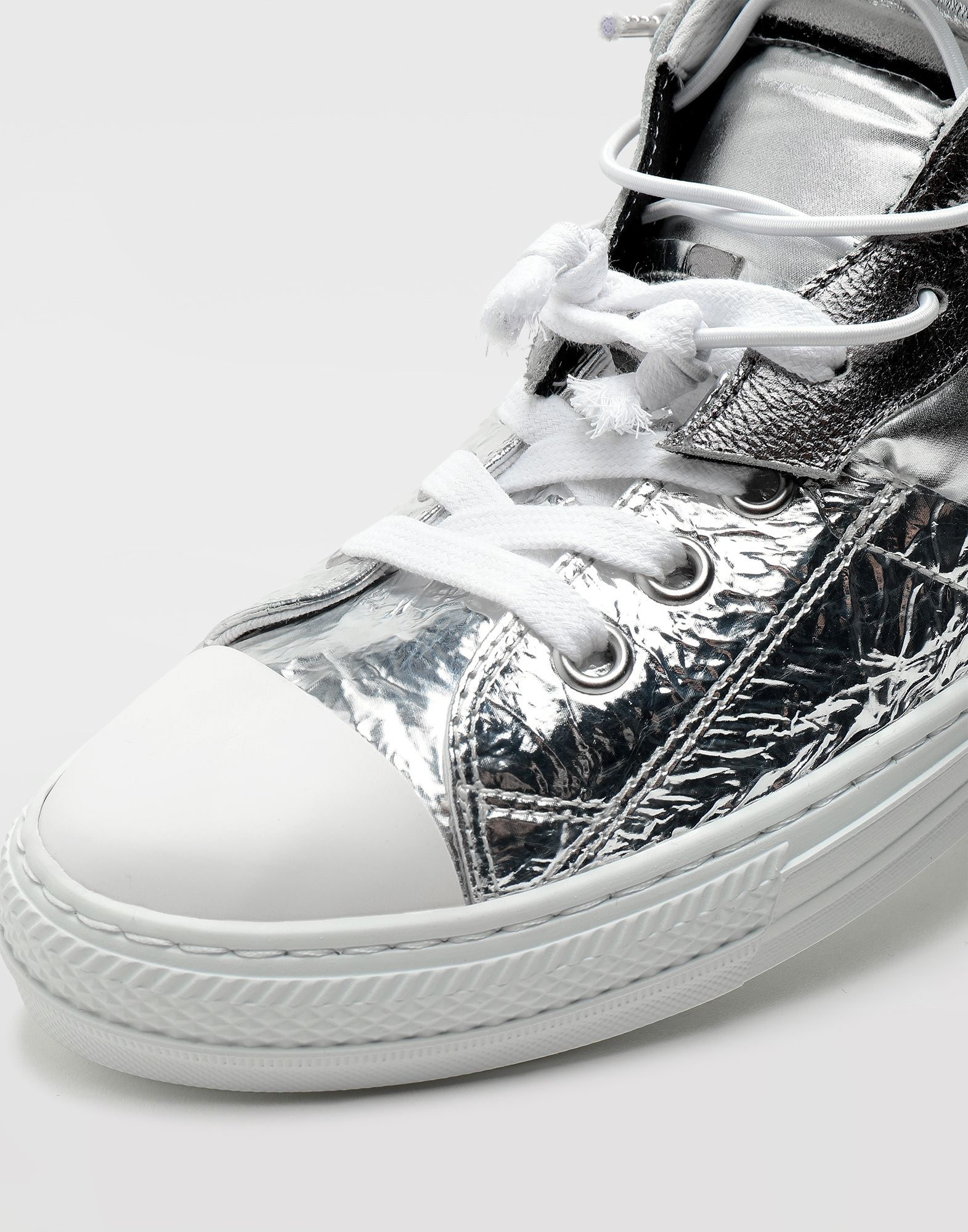 MAISON MARGIELA Evolution high-top sneakers Sneakers Man b