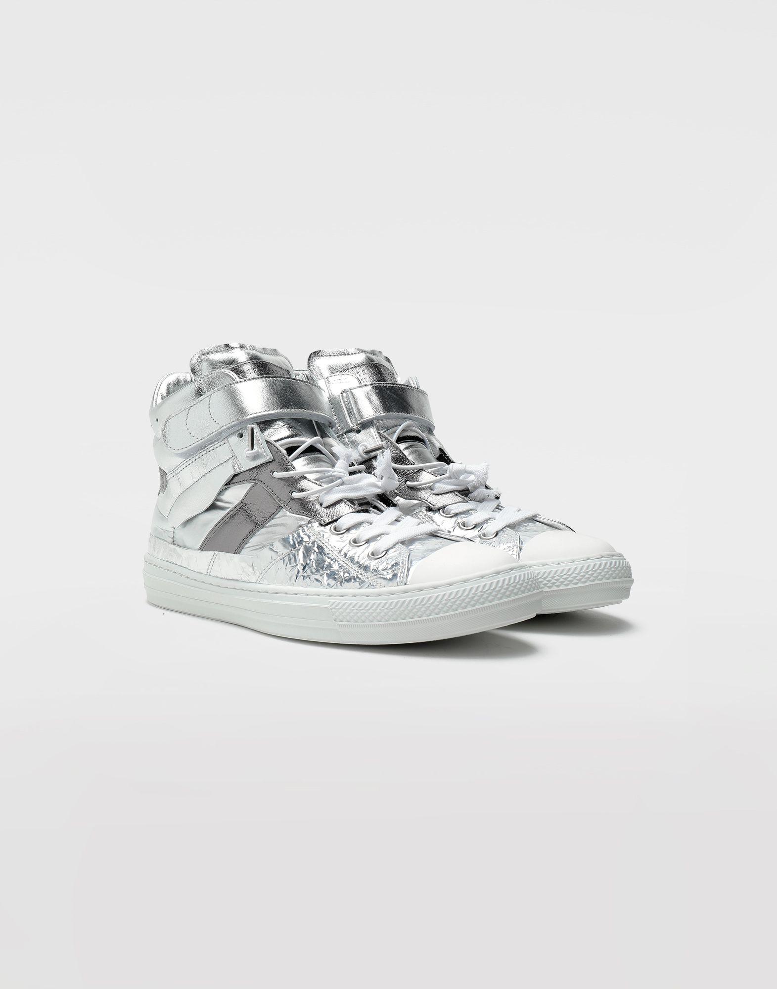 MAISON MARGIELA Sneakers montantes Evolution Sneakers Homme d