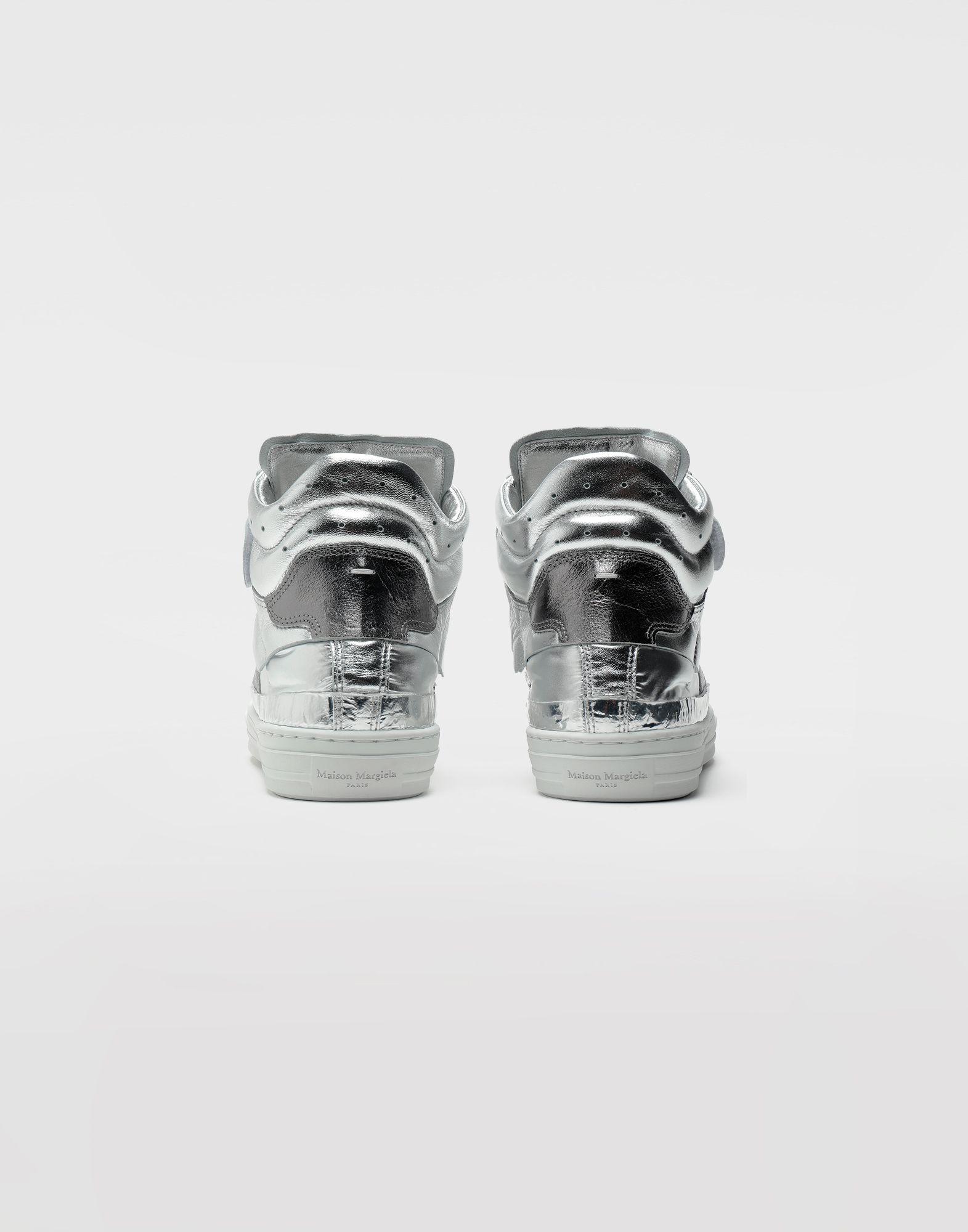 MAISON MARGIELA Zapatillas Evolution de caña alta Zapatillas Hombre e