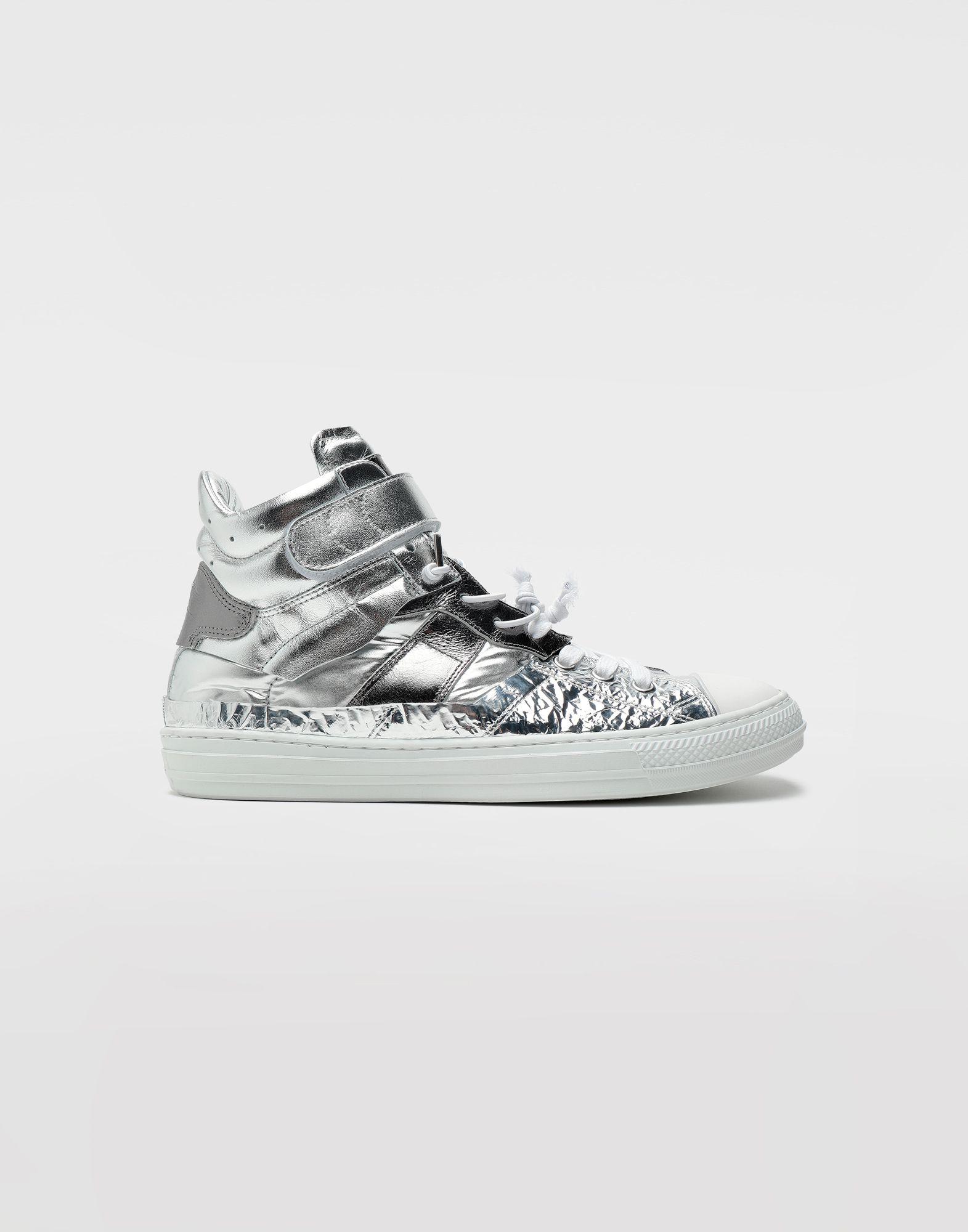 MAISON MARGIELA Sneakers montantes Evolution Sneakers Homme f