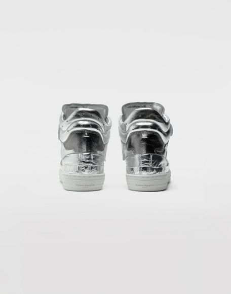 MAISON MARGIELA Evolution high-top sneakers Sneakers Man e