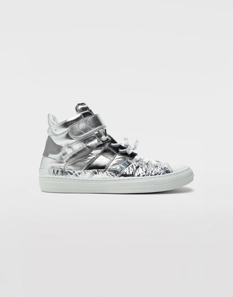 MAISON MARGIELA Evolution high-top sneakers Sneakers Man f