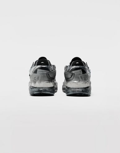 SHOES Fusion sneakers Steel grey