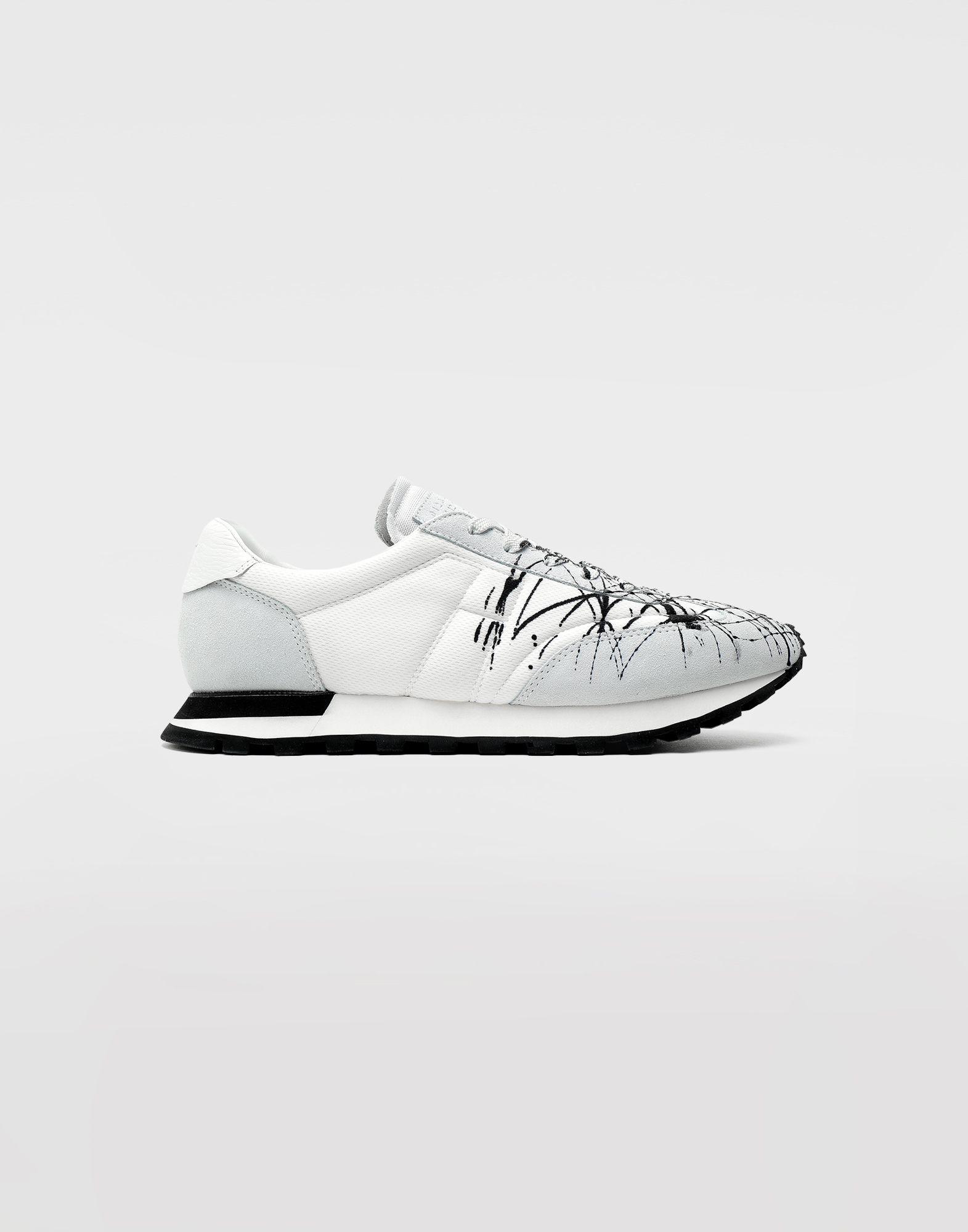 MAISON MARGIELA Replica paint runners Sneakers Man f
