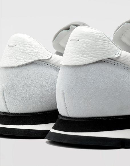 MAISON MARGIELA Replica paint runners Sneakers Man a