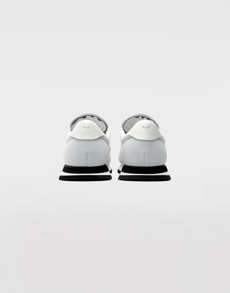 MAISON MARGIELA Replica paint runners Sneakers Man e