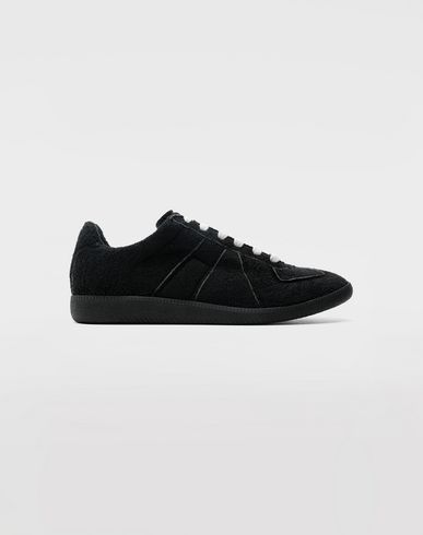 SHOES Replica sneakers Black